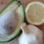 Guacamole avagy avokádókrém egyszerűen